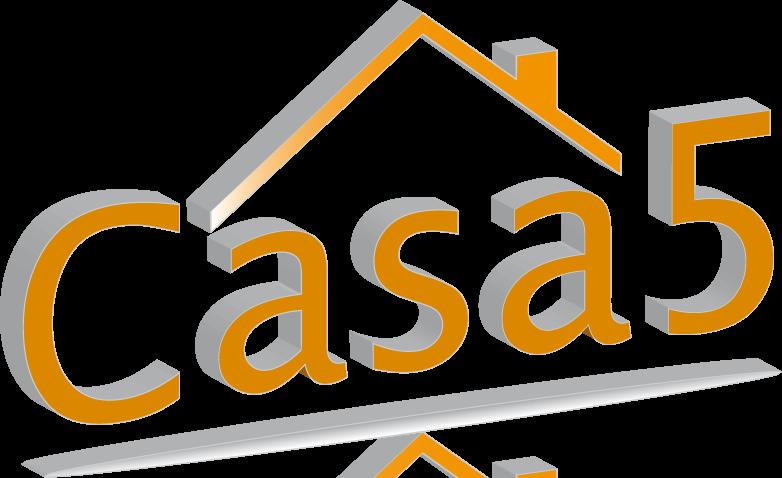 Logo Casa5