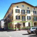 Rif. 066 – Ufficio con box in affitto a Borgomanero (NO)