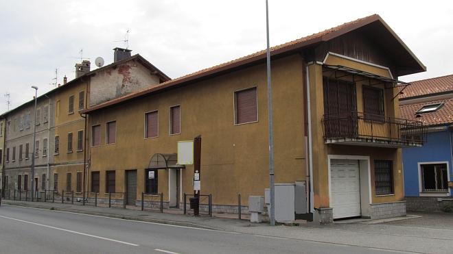Rif. 2144 – Appartamenti in vendita a Gozzano (NO)
