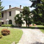 Rif. 397 – Villa d'epoca in vendita a Pogno (NO)