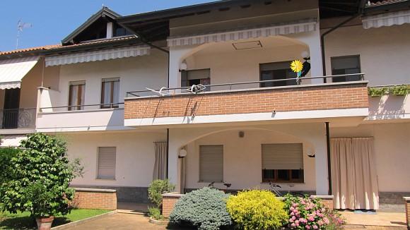 Rif. 1927 – Trilocale in affitto a Cureggio (NO)