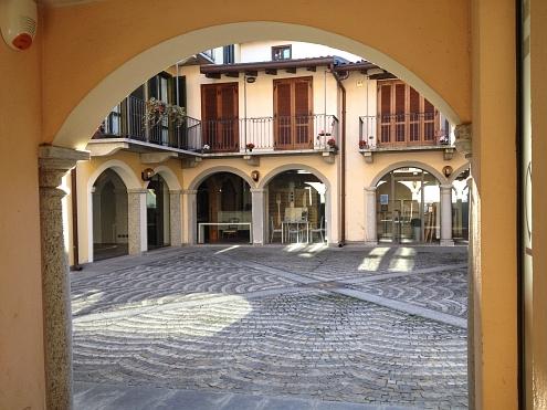 Rif. 537 – Negozio-Ufficio in affitto a Borgomanero (NO)