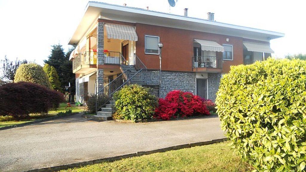 Rif. 2124 – Casa in vendita a Fontaneto d'Agogna (NO)