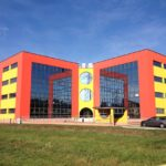 Rif. 427 – Ufficio in vendita a Borgomanero (NO)