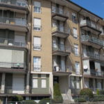 Rif. 107 – Bilocale in affitto ad Arona (NO)