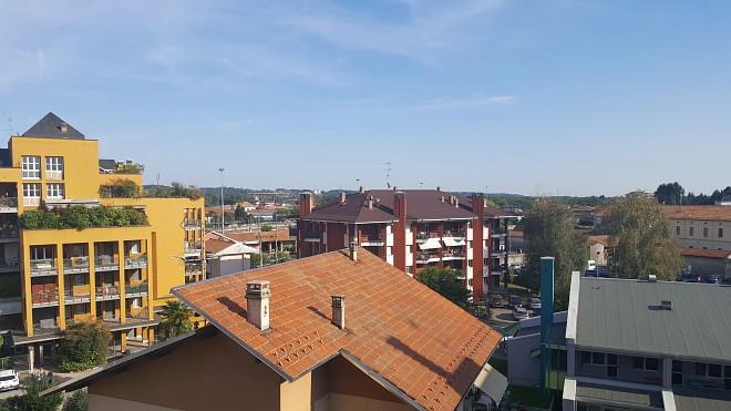 Rif. 2153 – Trilocale in vendita a Borgomanero (NO)