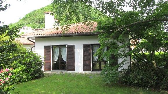 Rif. 1718 – Villa singola in vendita a Briga Novarese (NO)