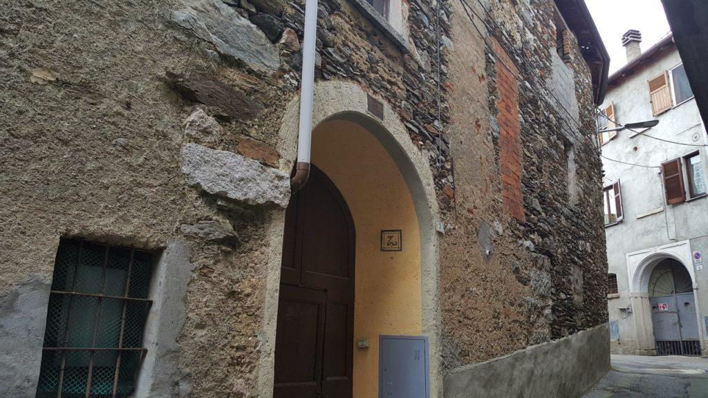 Rif. 2209 – Rustico in vendita ad Armeno (NO)