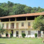 Rif. 2145 – Casa indipendente in vendita a Fontaneto d'Agogna