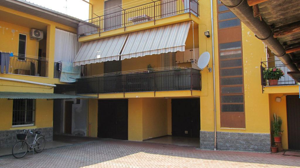 Rif. 2226 – Vendesi quadrilocale a Vaprio d'Agogna (NO)