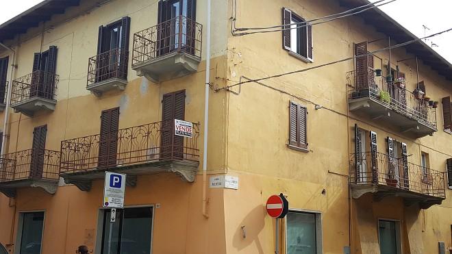 Rif. 2117 – Bilocale in vendita a Gattinara (VC)