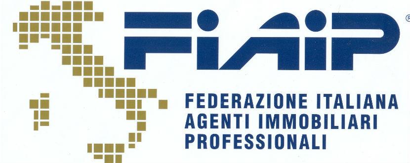 Logo Ufficiale FIAIP