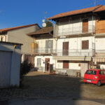 Rif. 2282 – Casa di corte in vendita a Gargallo (NO)