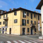 Rif. 2265 – Vendesi fabbricato in centro a Borgomanero (NO)
