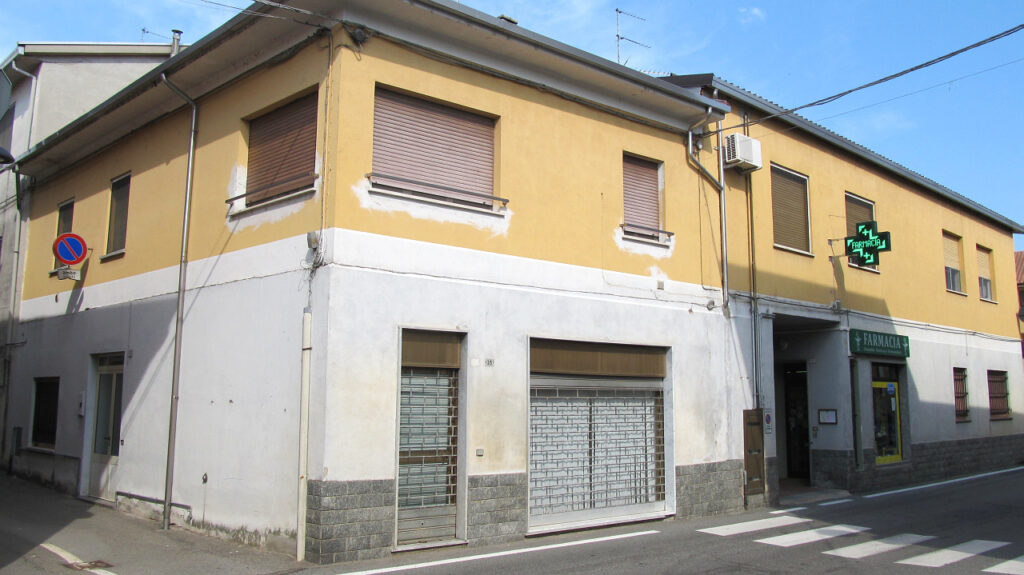 Rif. 581 – Ufficio in vendita a Vaprio d'Agogna (NO)
