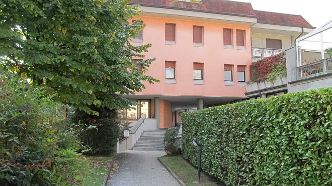 Rif. 572 – Ufficio in affitto a Borgomanero (NO)