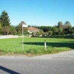 Rif. 442 – Terreno edificabile in vendita a Gattico (NO)