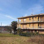 Rif. 2301 – Casa indipendente in vendita a Borgomanero (NO)
