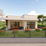 Rif. 2207 – Villa in vendita a Borgomanero (NO)
