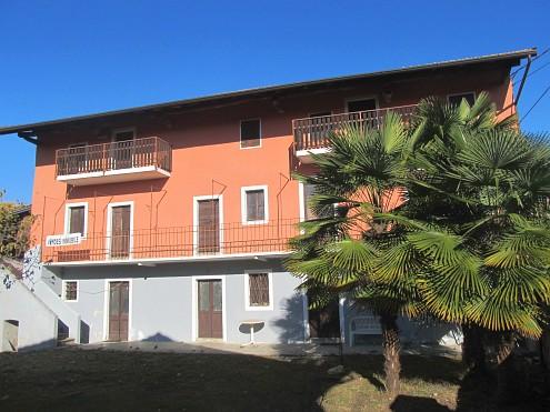 Rif. 2078 – Casa in vendita a Agrate Conturbia (NO)