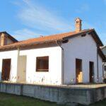 Rif. 2287 – Villa in vendita a Cavallirio (NO)