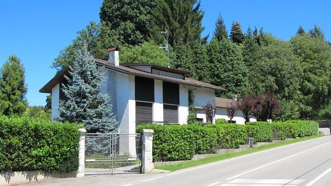 Rif. 2327 – Villa in vendita a Gattico (NO)