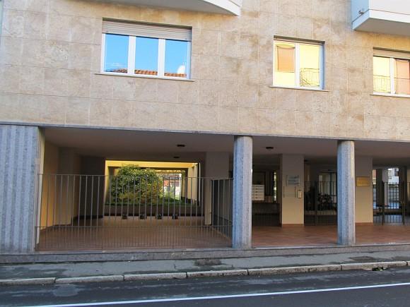 Rif. 556 – Ufficio in vendita a Borgomanero (NO)