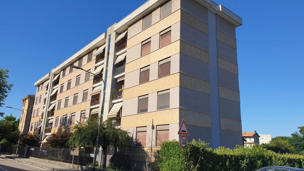 Rif. 2330 – Trilocale in vendita a Borgomanero (NO)