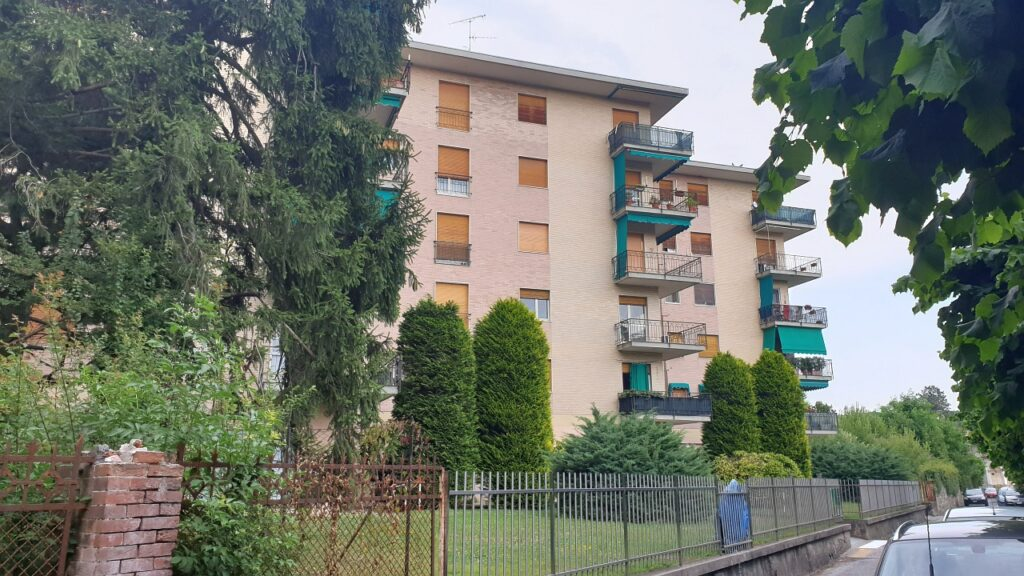 Rif. 2331 – Trilocale in vendita a Gozzano (NO)