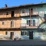 Rif. 2283 – Porzione di casa in vendita a Fontaneto (NO)