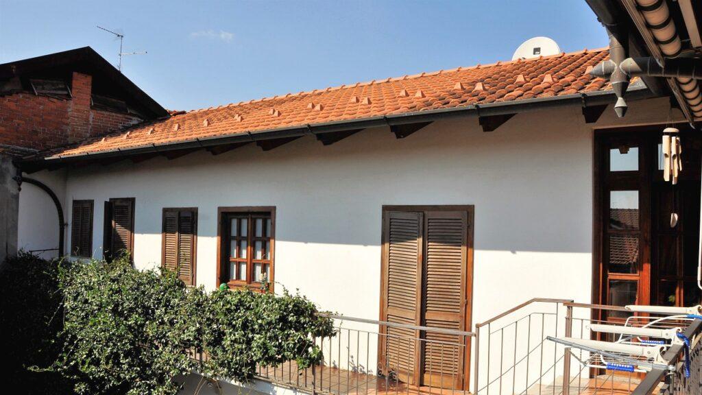 Rif. 2339 – Casa in vendita a Gattinara (VC) – Piemonte