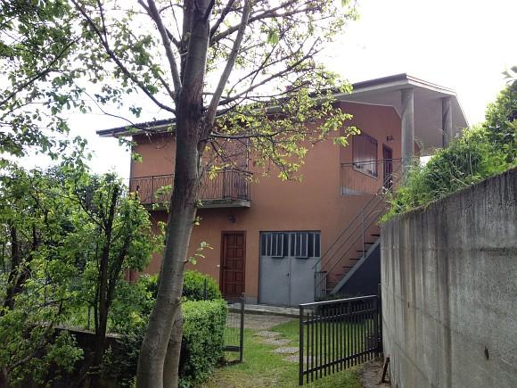 Rif. 482 – Casa indipendente in vendita a Breia (VC)