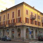 Rif. 082 – Monolocale arredato in affitto a Borgomanero