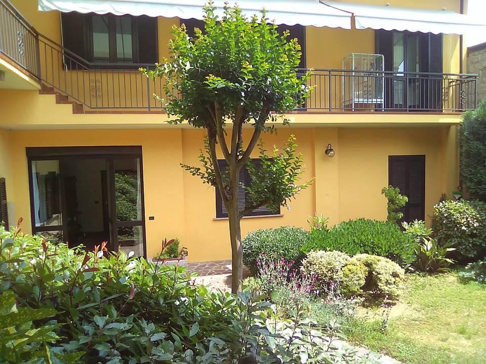 Rif. 2356 – Casa in vendita a Brusnengo (BI)