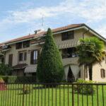 Rif. 2360 – Trilocale arredato in affitto a Veruno