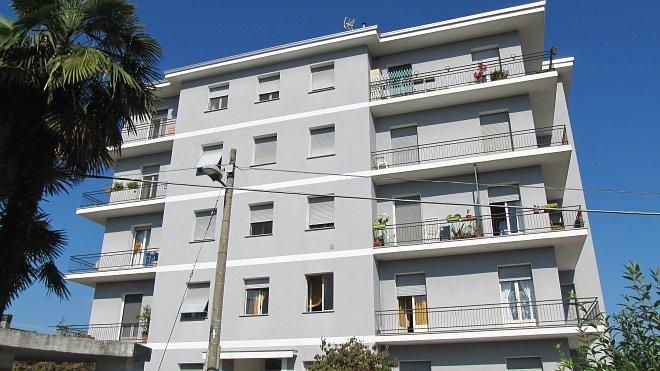 Rif.2333 – Trilocale in vendita a Borgomanero