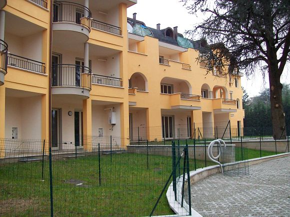 Rif.444 – Quadrilocali nuovi in vendita a Borgomanero (NO)