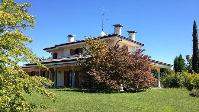Rif.1822 – Villa in vendita a Gargallo (NO)