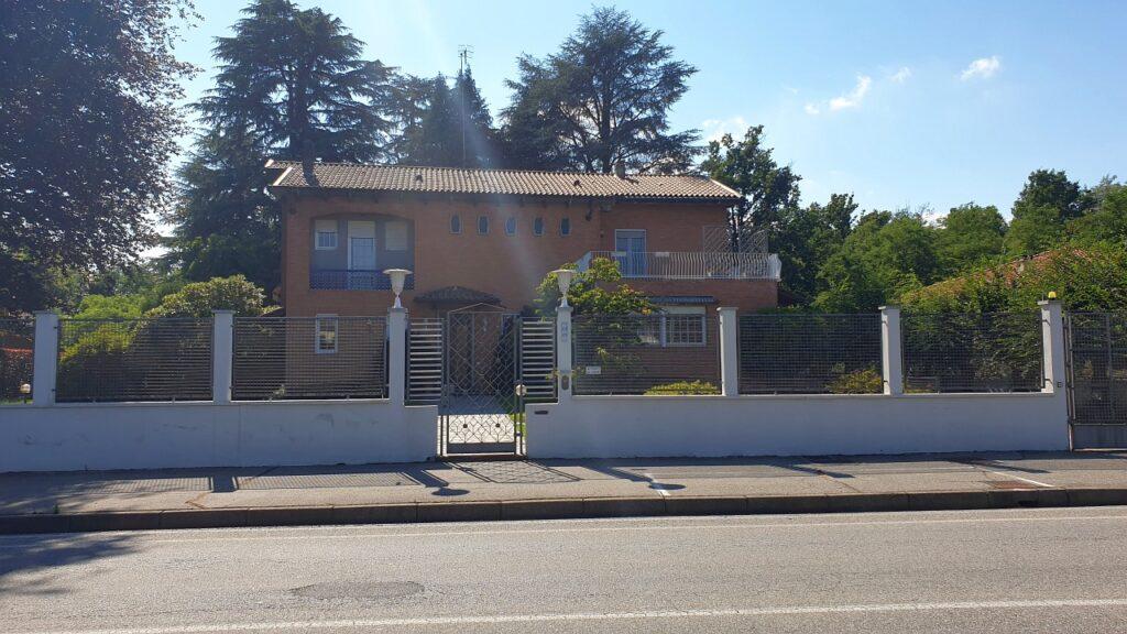 Rif.2329 – Villa in vendita a Gattinara (VC)
