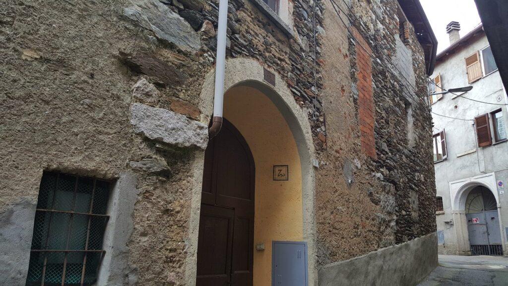 Rif.2209 – Rustico in vendita ad Armeno (NO)