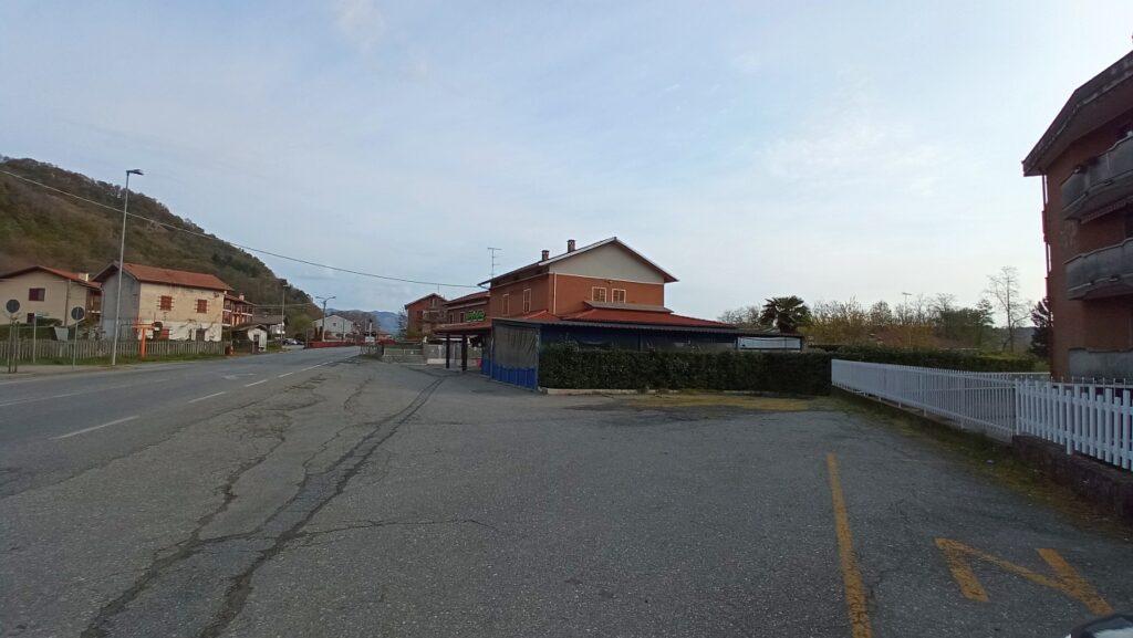 Rif.585 – Locale commerciale in vendita a Gattinara (VC)