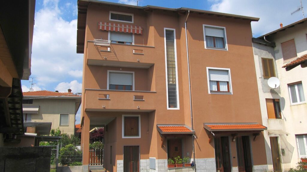 Rif.2212 – Casa in vendita a Borgomanero (NO)