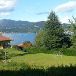 Rif.291 – Villa sul lago d'Orta – Pella (NO)