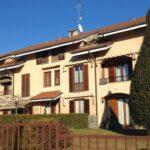 Rif.2360 – Trilocale arredato in affitto a Gattico-Veruno