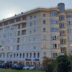 Rif.2352 – Appartamento ultimo piano in vendita a Biella