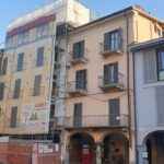 Rif.2293 – Trilocale in vendita a Gattinara (VC)