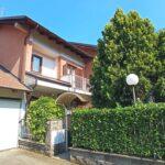 Rif.601 – Villa a schiera in vendita a Borgomanero