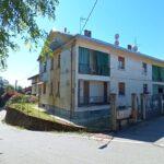 Rif.604 – Trilocale in vendita con giardino a Mezzana Mortigliango (BI)