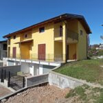 Rif.344 – Porzione di Villa bifamiliare in vendita a Boca
