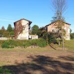 Rif.2348 – Cascina in vendita a Fontaneto d'Agogna (NO)
